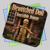 Bewitched Doll: Horrible House игра