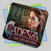 Cadenza: Fame, Theft and Murder Collector's Edition игра