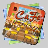 Cafe Swap. Puzzle игра
