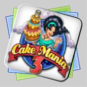 Cake Mania 3 игра