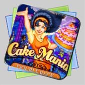 Cake Mania Double Pack игра