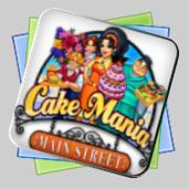 Cake Mania Main Street игра