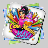 Cake Mania: To the Max игра