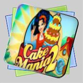 Cake Mania 2 игра