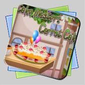 Cake Master: Carrot Cake игра