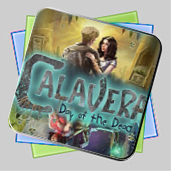 Calavera: The Day of the Dead игра