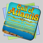 Call of Atlantis: Treasure of Poseidon. Collector's Edition игра