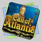 Зов Атлантиды. Сокровища Посейдона игра