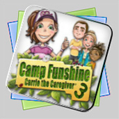 Camp Funshine: Carrie the Caregiver 3 игра