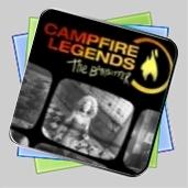 Campfire Legends - The Babysitter игра