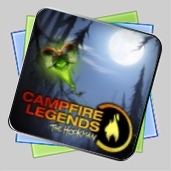 Campfire Legends: The Hookman игра
