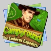 Campgrounds: The Endorus Expedition игра