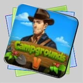 Campgrounds V Collector's Edition игра