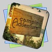 Camping Adventure игра