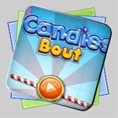 Candies Bout игра