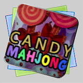 Candy Mahjong игра