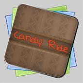 Candy Ride 2 игра