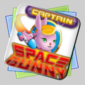 Captain Space Bunny игра