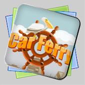 Car Ferry игра