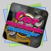 Car Mechanic Manager игра