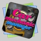 Car Mechanic Manager игра