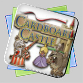 Cardboard Castle игра