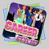 Career Stylist игра