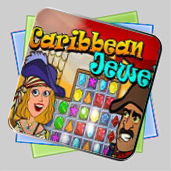 Caribbean Jewel игра