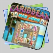 Caribbean Mah Jong игра
