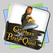 Caribbean Pirate Quest игра