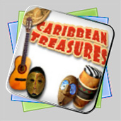 Caribbean Treasures игра
