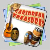 Caribbean Treasures игра