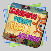 Carribean Pirate Ella's Journey игра