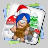 Грибоед. Рождественские приключения игра