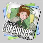 Carrie the Caregiver 2: Preschool игра