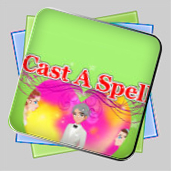 Cast A Spell игра
