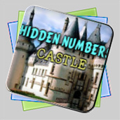 Castle Hidden Numbers игра