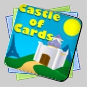 Castle of Cards игра