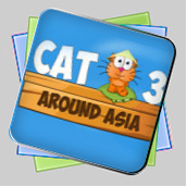 Cat Around Asia игра