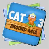 Cat Around Asia игра