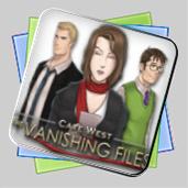 Cate West: The Vanishing Files игра