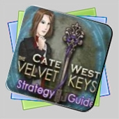 Cate West: The Velvet Keys Strategy Guide игра