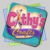 Cathy's Crafts. Коллекционное издание игра
