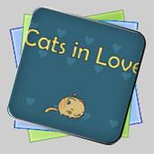 Cats In Love игра