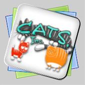 Cats Inc. игра