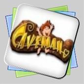 Cave Man игра