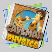 Caveman Physics игра