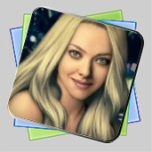 Celebrities Make Up: Amanda Seyfried игра