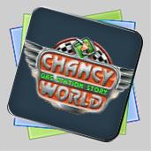 Chancy World: Gas Station Story игра