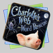 Charlotte's Web: Word Rescue игра